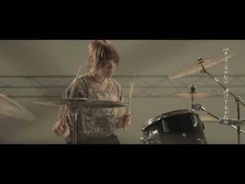 CRAWLICK 「ハローグッバイ」 MUSICVIDEO