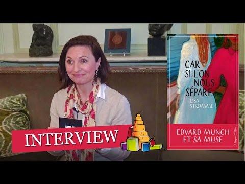 Vidéo de Lisa Stromme