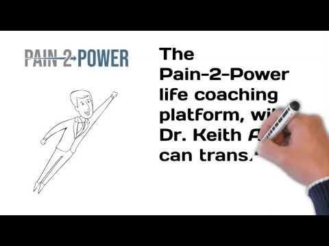 Dr.  Keith Ablow  ~ Pain-2-Power.com