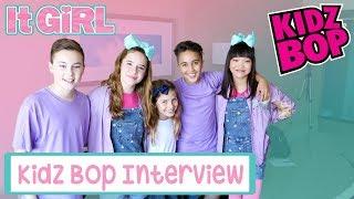 🎵 KIDZ BOP 🇦🇺 Australian Debut Album | Exclusive Interview
