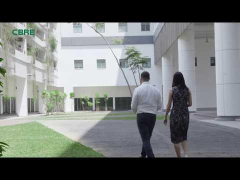 Admirax @ 8 Admiralty Street, Singapore