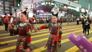 Chinese New year, HongKong