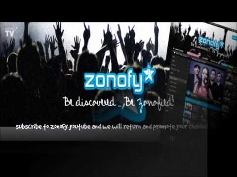 Zonofy on the Air show 3