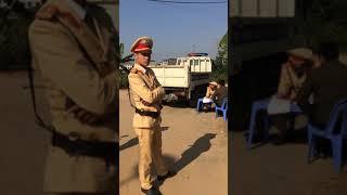 Ngày 15 tháng 01 năm 2018 công an csgt huyện sông lô tỉnh Vĩnh phúc cố tình bắt người k vi phạm gt
