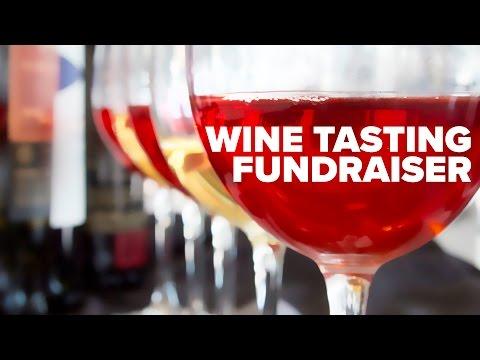 AMS Vans Wine Tasting 2016