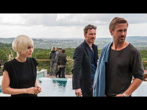 Song to song - Trailer subtitulado en español (HD)