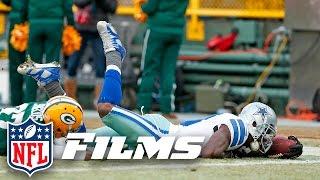 What is a Catch in the NFL? | Katie Nolan & Dean Blandino | NFL Films Presents