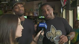 Again? New Orleans Saints fans react to another blown call vs. the LA Rams