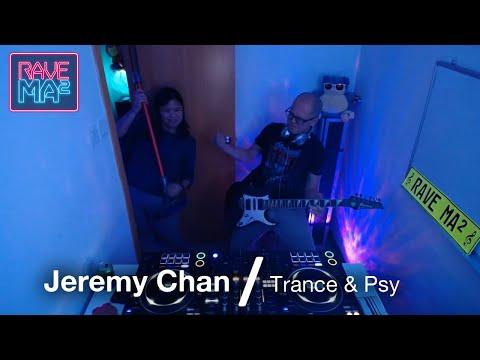 Jeremy Chan (LIVE) at MAMA Radio