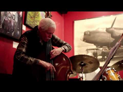 Dave Young Quartet - I online metal music video by DAVE YOUNG