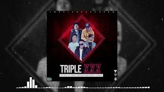 Triple xxx - Alu Mix (Feat.Bryan Kingz,Dj Rasec,Jencko & Maell)