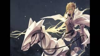 Fate/Grand Order Ost. - Goddess Of Rhongomyniad Battle Theme