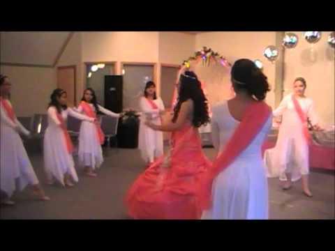 CCR Ministerio Free to Dance~ Danza~ Tercer cielo ☁ Llueve ☁ Quinceñera