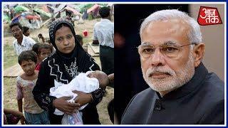 Halla Bol: Modi Government Advocating Deportation Of Rohingya Muslims