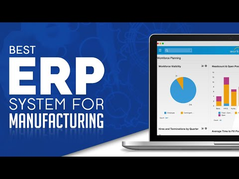 Looking for Manufacturing Software in India?