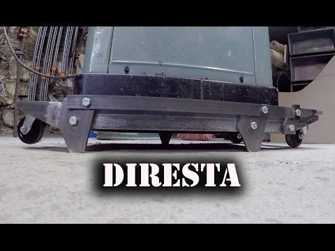 ✔ DiResta BandSaw Stand