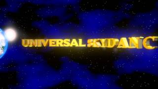 (FAKE) Universal - Skydance Productions (2011-present)