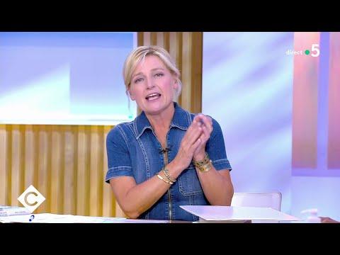 Vidéo de Marie-France Etchegoin