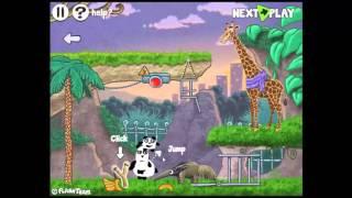 Chơi game Bộ ba gấu trúc 3 - Game Vui