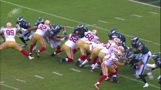 Eagles Tape Study: Special Teams Coach Dave Fipp