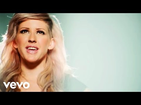 Ellie Goulding - Lights (Official Video)