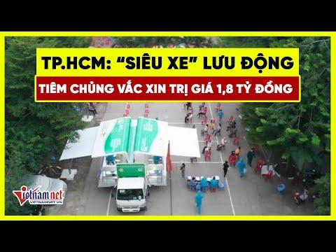 TP.HCM: dân ngạc nhiên trước
