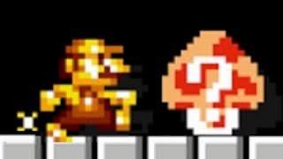 Super Mario Maker - 100 Mario Challenge #167 (Expert Difficulty)