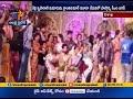 CM Jagan Attends to Ex- Union Minister Killi Kruparani Son Marriage at Vizag