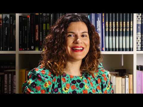 Vidéo de Anna Katharine Green