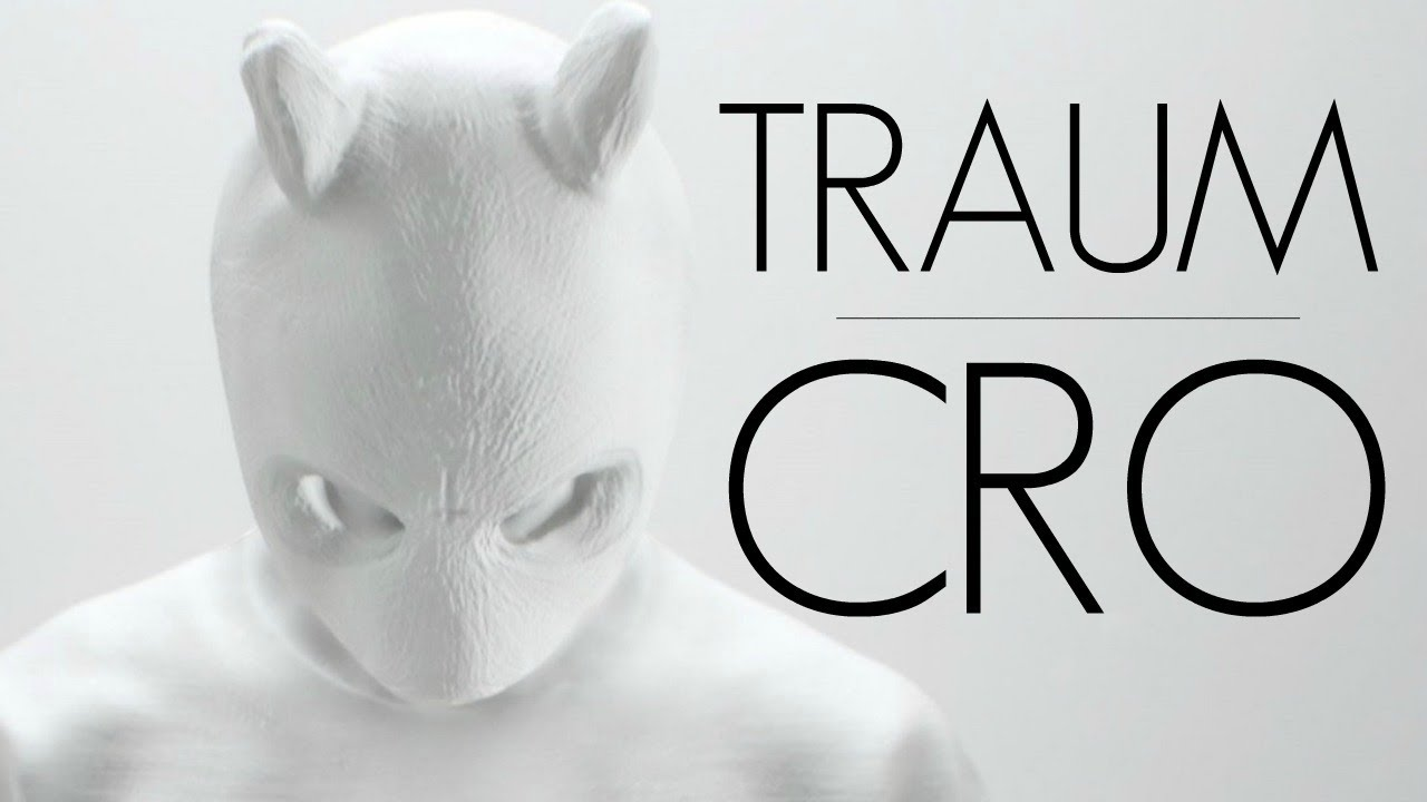 traum cro chords
