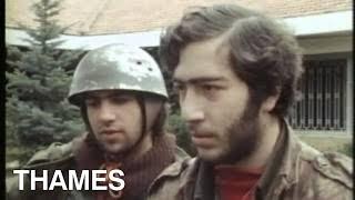 Lebanon Civil War 1976 | The Agony of Lebanon | This Week | 1976