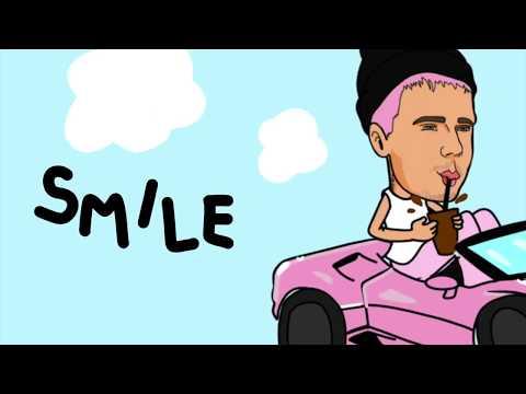 Justin Bieber x drew house: Yummy (Animated Video)