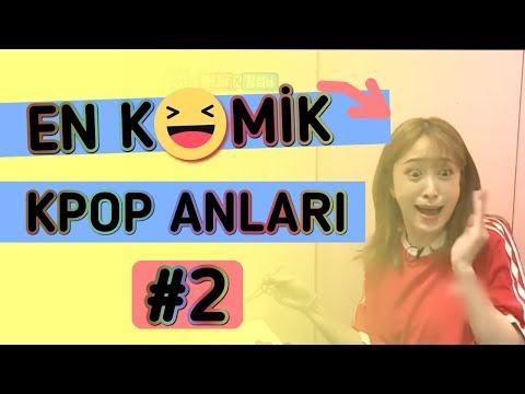 [😆] En Komik Kpop Anları #2 | kpopturk.com