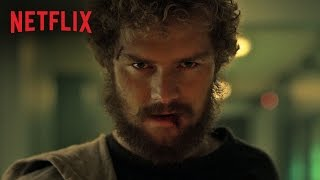 Iron fist :  bande-annonce VOST