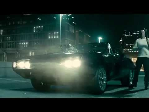 fast and furious 7 song: payback