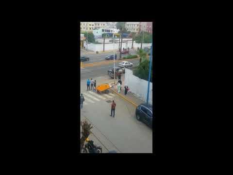فيديو لدفعة جديدة من الدبابات تصل المغرب