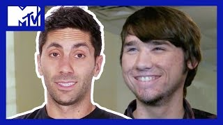 Nev & Max Got the Last Laugh w/ This 'Loser' Catfish | Catfish Catch-Up | MTV