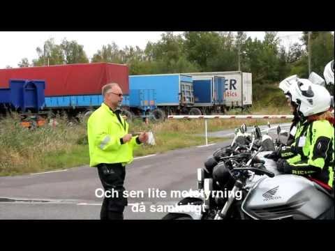 Baixar Motorcykelkörkort: Din Guide till MC körkort - Riskutbildning mc del 2 - Mc-Jakten.se