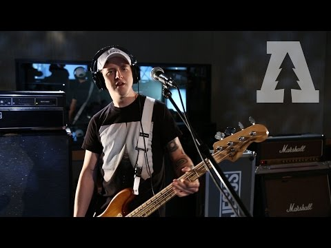 Big Jesus - Lock & Key - Audiotree Live (7 of 7)