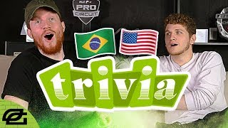 GUESS THAT COUNTRY'S FLAG! (OpTic Trivia)