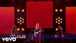 The Big Moon - Cupid (Mercury Prize 2017)