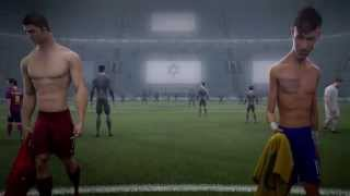 Nike Football  The Last Game ft  Ronaldo, Neymar Jr , Rooney, Zlatan, Iniesta & more1