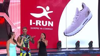 Jota Benz y Angie Arizaga se pusieron nerviosos por pregunta de María Pía Copello