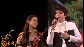 Liveshow Hoàng Kim Long 1-2014 Tân cổ Xuân quê tôi - Hoàng Kim Long & Dương Hồng Loan