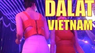 Dalat Vietnam.
