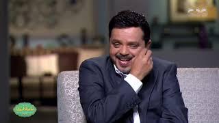 صاحبة السعادة | محمد هنيدي : كنت طايح في إمبابة وأنا صغير وبمشي في ...