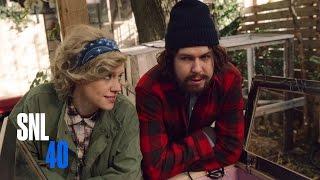 Nest-spresso - Saturday Night Live