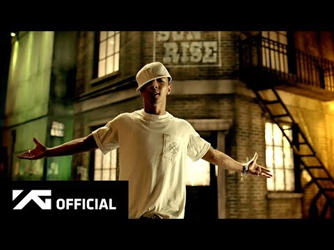 TAEYANG - WHERE U AT M/V