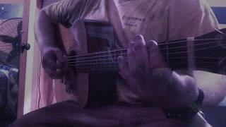 Nickelback - The Betrayal (Act III) Acoustic Guitar Intro