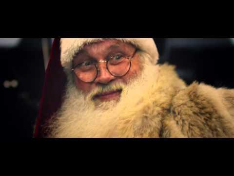 Ta bussen hem i jul